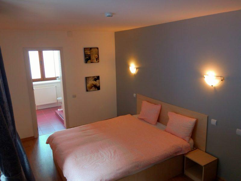 X Hostel Bucarest