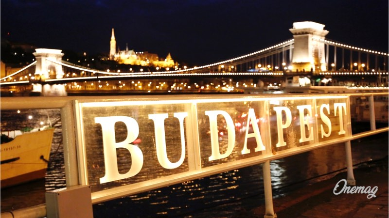 Europa Low Cost, Budapest