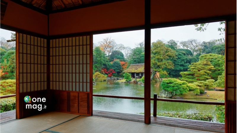 Affittare casa in Giappone