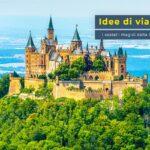 I castelli più belli della Germania