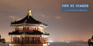 Le località più romantiche della Cina