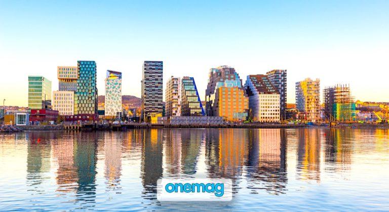 Le 5 cose da non perdere in viaggio ad Oslo