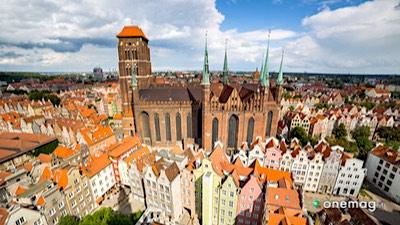 I luoghi top da visitare a Danzica