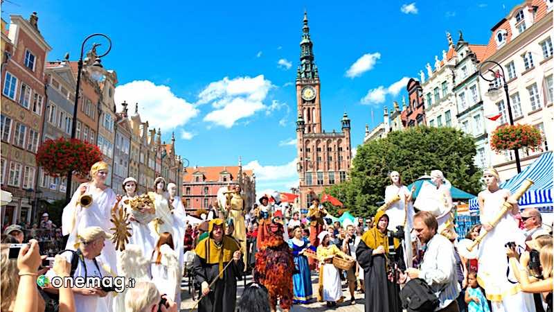 Danzica, Festival