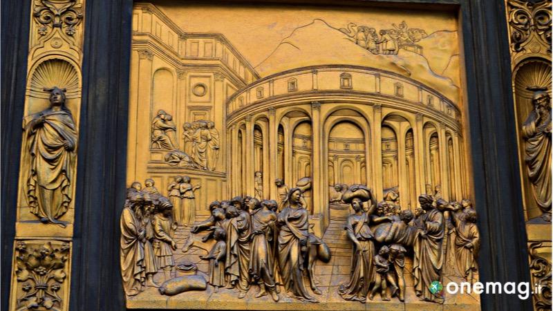 Il Duomo di Firenze, le Porte del Paradiso