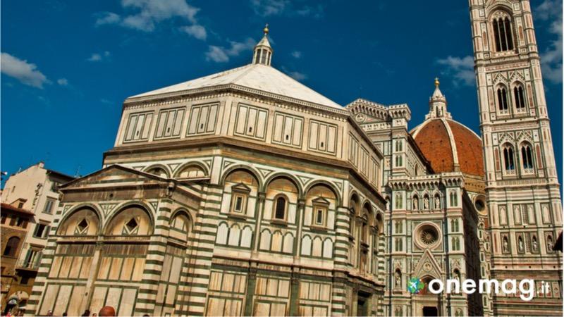 Il Duomo di Firenze, la facciata