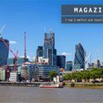 I top 5 edifici più insoliti di Londra e dove trovarli