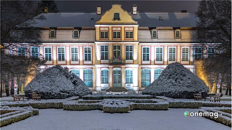 Gdansk, Abbot's Palace