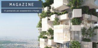 In arrivo il grattacielo più ecosostenibile d'Europa a Parigi