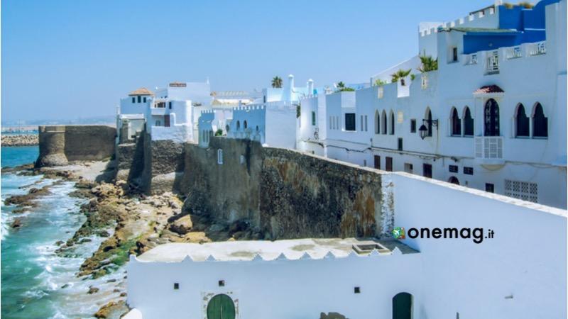 Marocco, Architettura