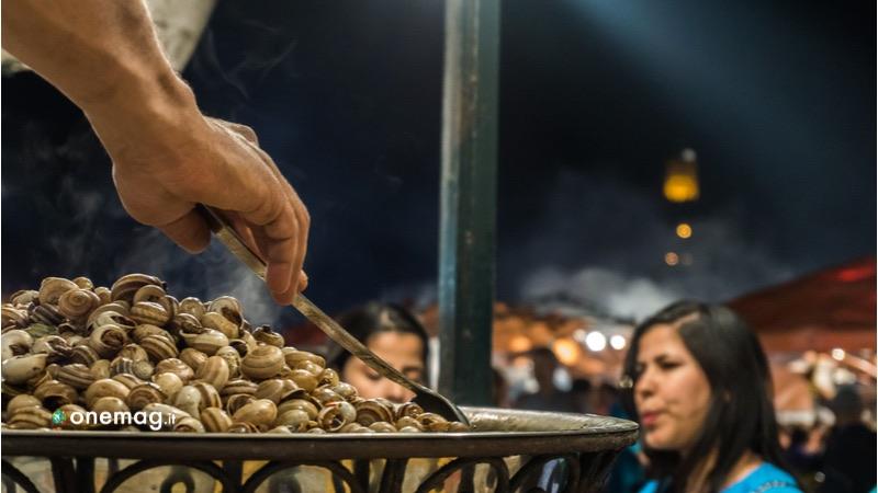 Marocco, Gastronomia