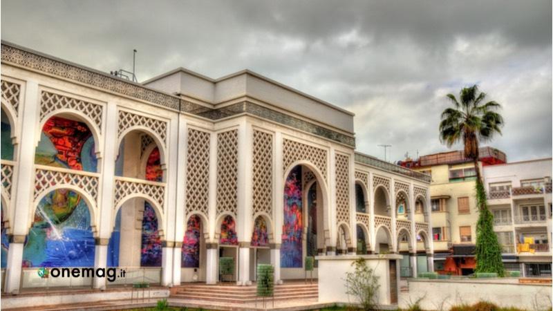 Marocco, Rabat