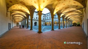 Milano, Castello Sforzesco interno