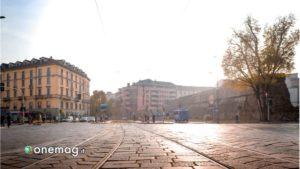 Milano, Corso di Porta Romana