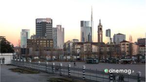 Milano, quartiere Isola