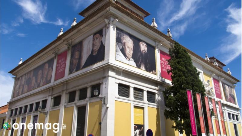 Museo Nazionale dell'Arte antica