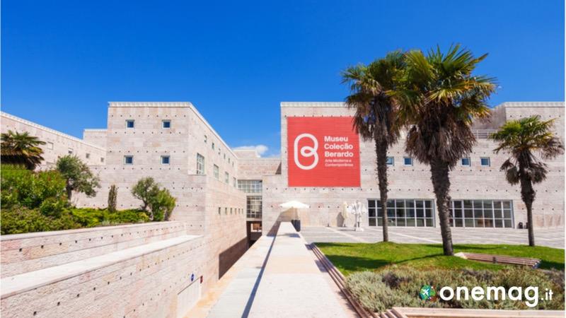 Museo di arte moderna e contemporanea Berardo