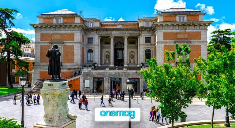 Museo del Prado, il più famoso museo di Madrid