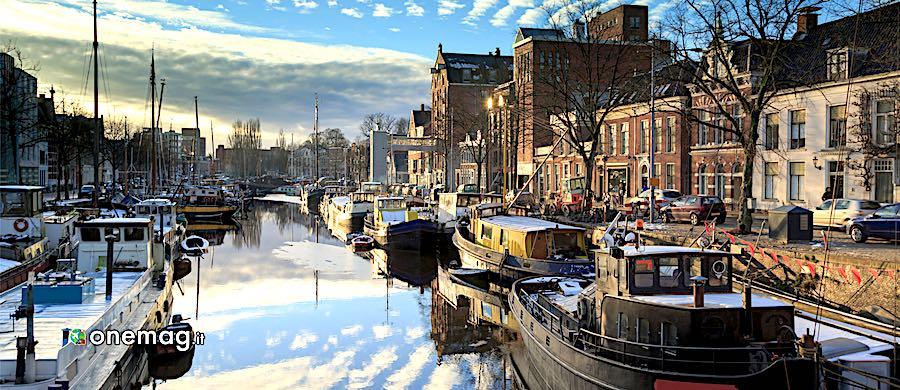 Olanda, Groningen