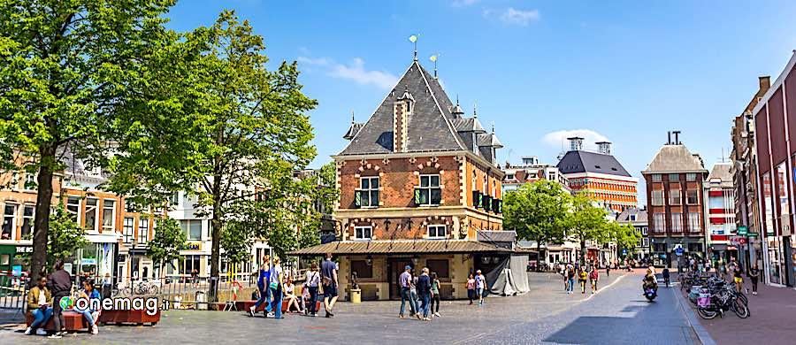 Olanda, Leeuwarden