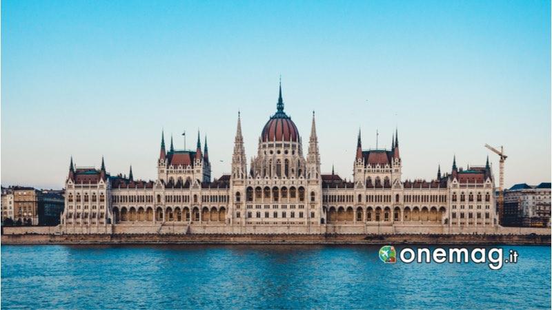 Palazzo del Parlamento Ungherese