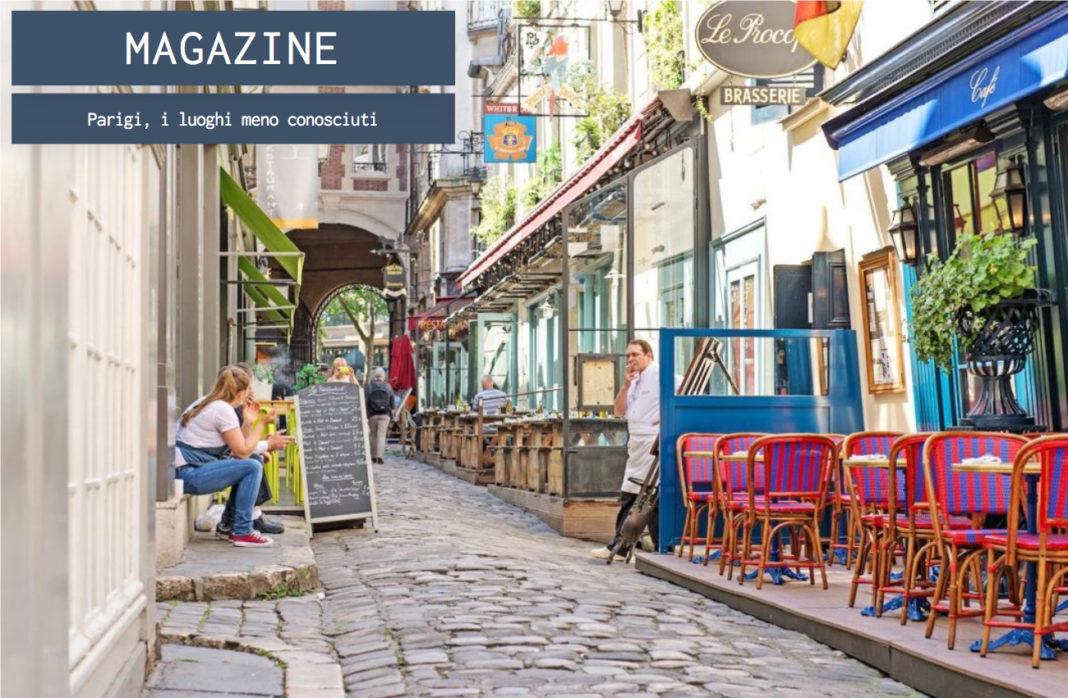 Parigi, i luoghi meno conosciuti e pronti a stupirvi
