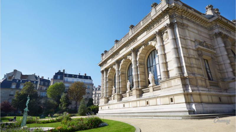 Parigi, luoghi meno conosciuti
