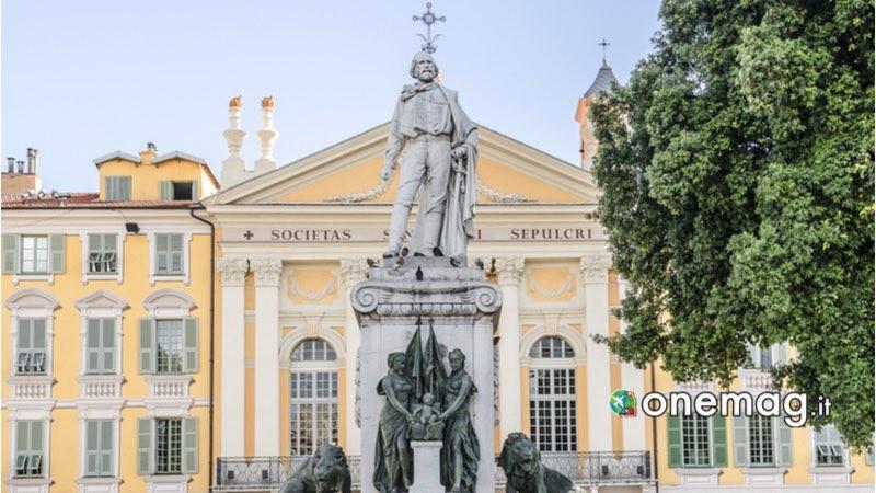 Piazza Garibaldi Nizza