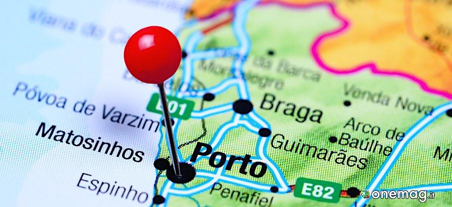 Guida di Porto