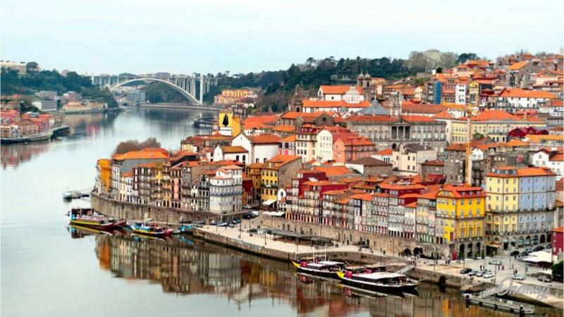 Eruopa Low Costo, Porto