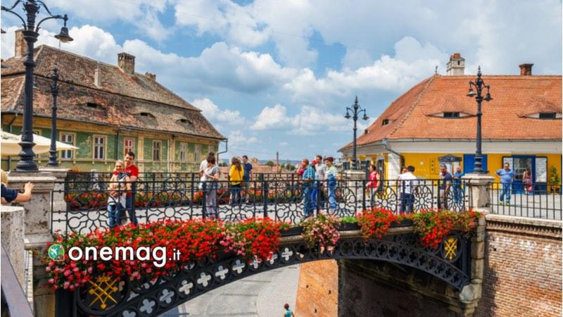 Romania, estate