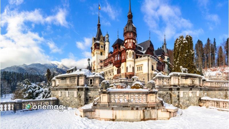 Romania, Inverno