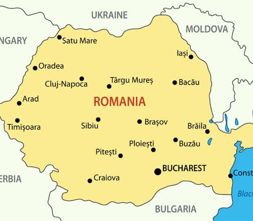 Quando andare in Romania