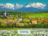Le quattro stagioni per visitare la Romania
