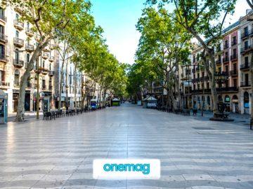 Visita a Barcellona: le più belle strade della città