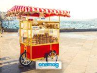 Turchia, alla scoperta dei migliori alimenti da street food