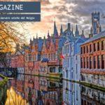 Le 5 strutture davvero uniche del Belgio