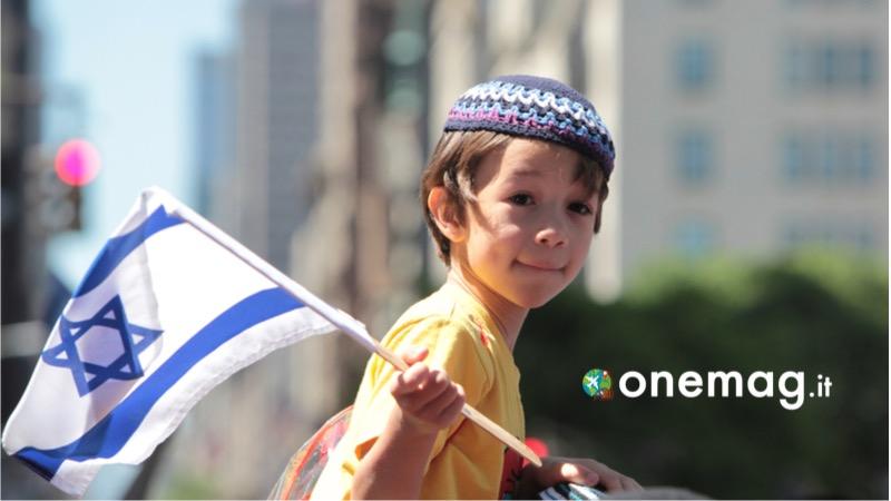 Tel Aviv, il popolo