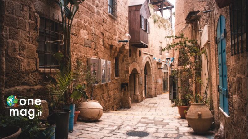 Tel Aviv, storia