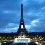 Ecco perché è illegale fotografare la Torre Eiffel di notte