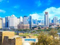 Scopriamo le 7 ragioni per visitare Tel Aviv