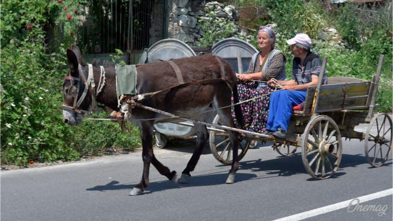 Visitare Beli Plast in Bulgaria