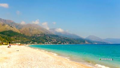 Le migliori spiagge dell'Albania