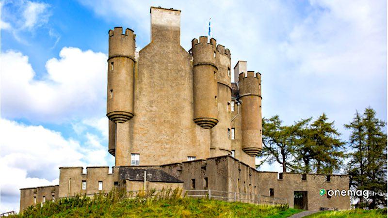 I castelli della Scozia