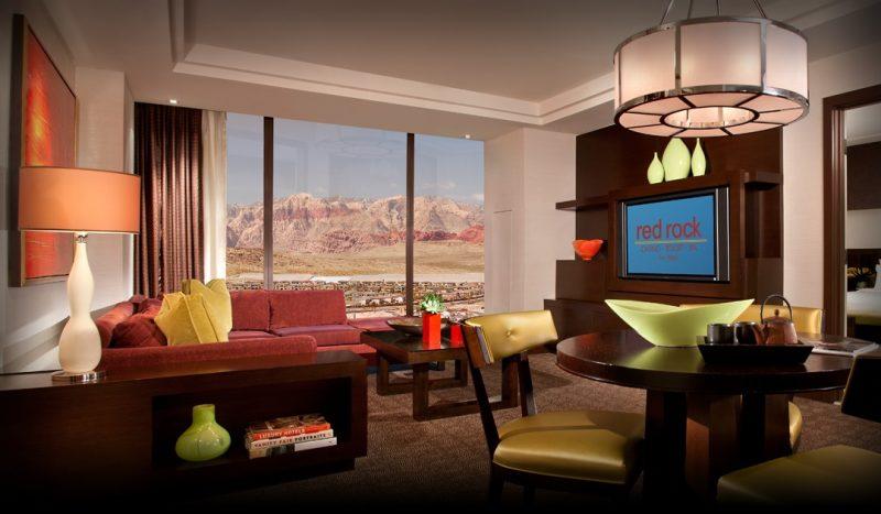 Le suites di Las Vegas