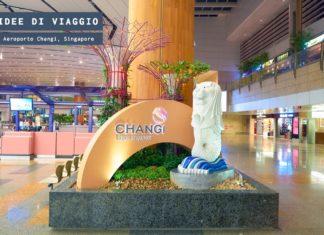 Cosa visitare a Singapore