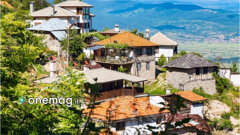 I villaggi tradizionali della Bulgaria