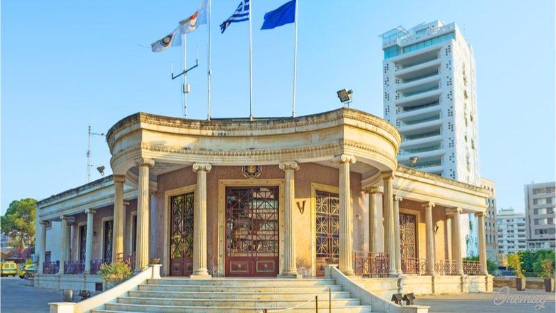 Nicosia, Eleftheria Square