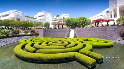 I musei di Los Angeles
