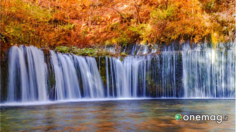 Le città da visitare in Giappone, Karuizawa